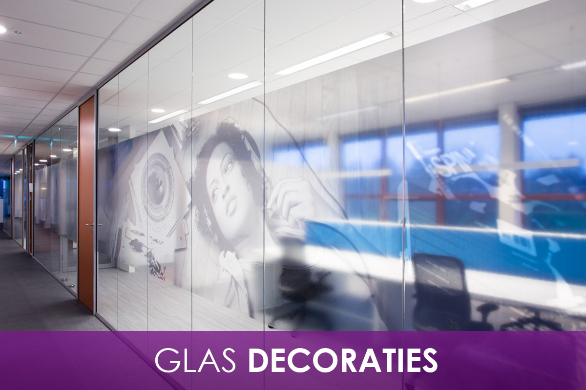 Glas Decoraties