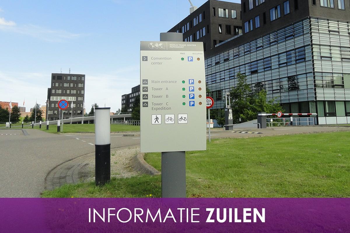 Informatie Zuilen